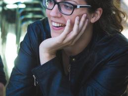 Célia Bchir