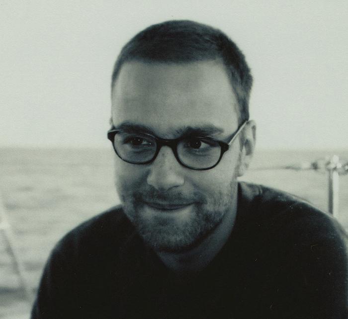 william laboury - lauréat 2010 du festival Chalon Tout Court