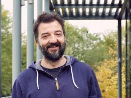 Tony Gagniarre