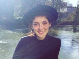 Adèle Hamain, réalisatrice