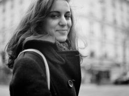 Laure Bourdon Zarader
