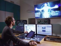 Atelier de création sonore pour l'image