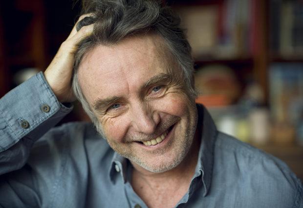Jérôme Soubeyrand, auteur-réalisateur